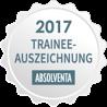 2017 Trainee Auszeichnung