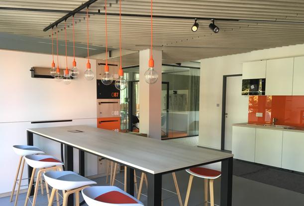 Sixt office